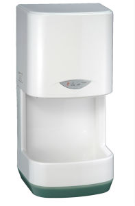 Hdsafe Household Automatic Infrared Low Noise ABS Hand Dryer pictures & photos