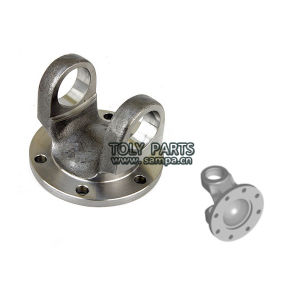 Flange Yoke 1531005 231625 232397 1651172 1651226 for Volvo Scania pictures & photos