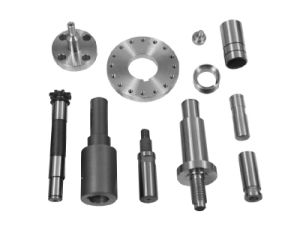 Professional CNC Machining Parts for Aluminum, Alloy, Iron, Steel pictures & photos