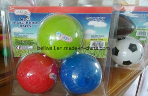3pk Sports Ball Football Ball Promotion Gift Ball pictures & photos