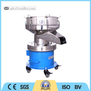 Good Screening Effect Liquid Circular Vibrating Screen pictures & photos