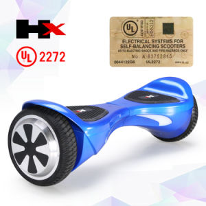 2 Wheels Self Balancing Board Electric Drifting Scooter pictures & photos