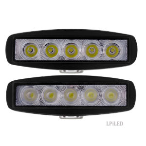 LED Truck Light LED Roadoff Light 10-30VDC pictures & photos