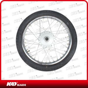 Motorcycle Rim for Bajaj Boxer Bm100 Wheel Rim pictures & photos