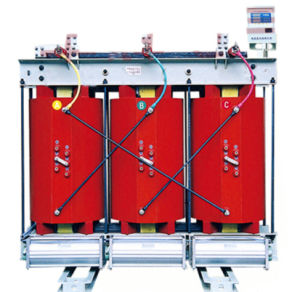 Scb High Voltage Dry Type Energy Saving Power Distribution Transformer pictures & photos