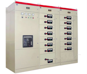 Ggd Series Distribution System Contribution Box Power Equipment Low Voltage Switchgear pictures & photos