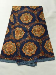 African Printing Fabric pictures & photos