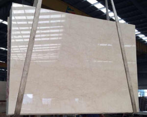Wholesale Royal Beige Marble Slabs, Beige Marble Slab pictures & photos