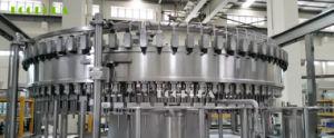 Soda Drinks Bottling Machine / Pepsi Cola Filling Machine pictures & photos