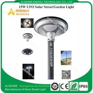 18W LED Solar Moon/ Garden/ Street Light pictures & photos
