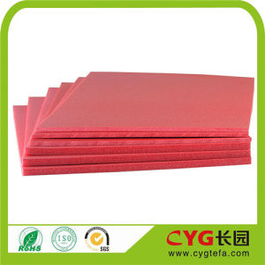 China Manufacturer Eco Friendly Crosslinked Foam Rolls pictures & photos