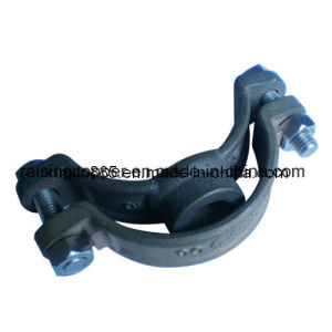 Bronze Saddle for PVC Pipe (ITF120) pictures & photos
