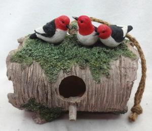 Bird Feeder Bath Garden Craft Ornament Furniture pictures & photos