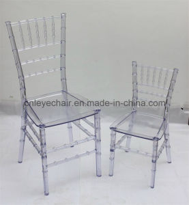 Clear Kids Chair pictures & photos