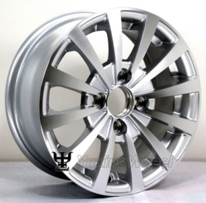 13 Inch Wheels Car Rims Alloy Wheel with DOT pictures & photos
