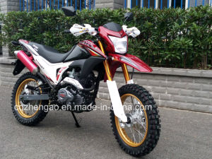 New 250cc Dirt Bike for South America pictures & photos