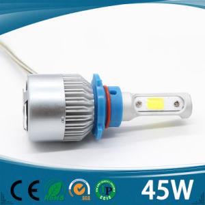 3 Sides Best Factory Wholesale Highest Quality COB Car LED Headlight pictures & photos