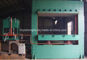400 Tons Cold Press Pre Press Machine pictures & photos