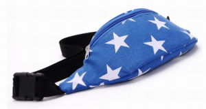 Promotion Gift Printing Sports Waist Bags