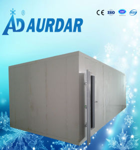 Movable Container Cold Room Easy Operation for Supermarket / Hotel pictures & photos