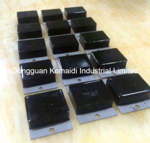 Urethane Damping Block with Good Elasticity pictures & photos