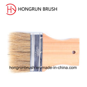 Scrub Paint Brush (HYS0063) pictures & photos