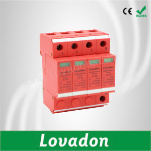 Manufacturer Sell LC-60 SPD/Surge Protection Device pictures & photos