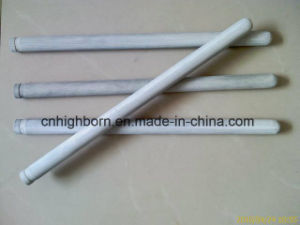 Si3n4 Silicon Nitride Ceramic Protection Tube pictures & photos