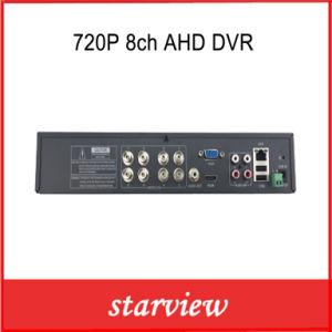 720p 8CH Ahd DVR pictures & photos