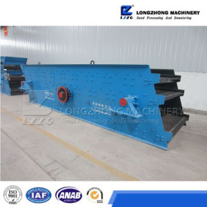 High Frequency Sand and Gravel Circular Vibrating Screen Machine pictures & photos