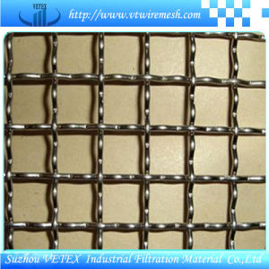10 Meshes Stainless Steel Square Wire Mesh pictures & photos