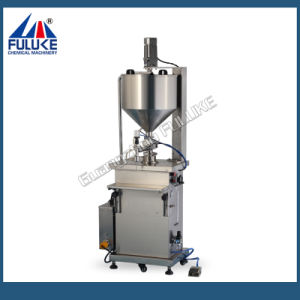 Fuluke Fgj-L Cosmetic Cream Liquid Filling Packing Machine pictures & photos