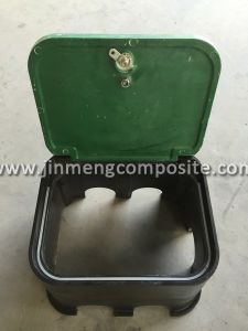 En124 Composite Water Meter Box pictures & photos