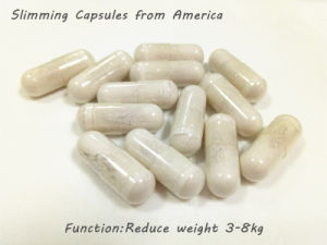 Health Food Lose Weight Herbal Extract Body Slim Capsules pictures & photos