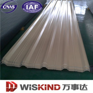 Single PPGI Steel Sheet for Corrugated Steel Sheet for Wall pictures & photos