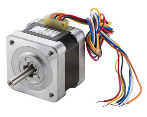Excellent Performance 1-60rpm Stepper Motor pictures & photos