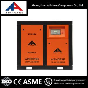 Professional Manufacturer Screw Air Compressor (4KW-75KW) pictures & photos