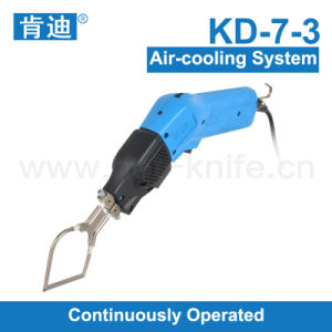Hot Knife Rope Cutter with Air-Cooling Hand-Hold pictures & photos