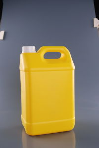 Multipurpose Plastic Barrel for Chemical Product Packaging pictures & photos