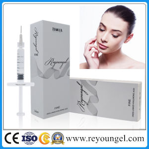Hyaluronic Acid Injection / Hyaluronic Acid Dermal Filler Injection pictures & photos