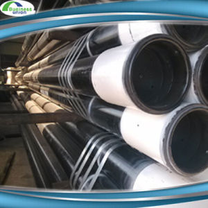 API 5CT 4~20 Inch Petroleum Steel Casing Pipe/Oil Tubing pictures & photos