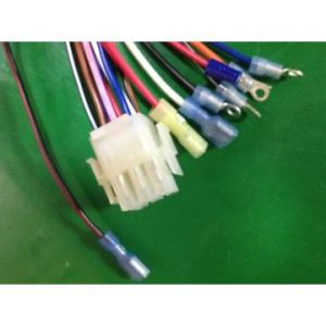 Home Appliance Wire Harness, Wash Machine, Dish Machine, Cooler, Fridge, Heater 3 pictures & photos