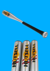 "2 3/4"" Barrel Senior Baseball Bat pictures & photos"
