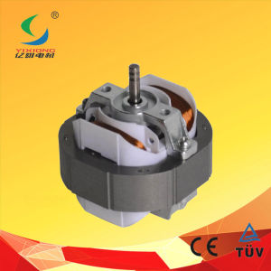 Single Phase 110V AC Motor pictures & photos
