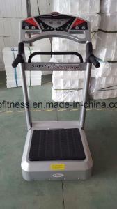 Whole Body Vibration Machine Crazy Fitness Machine Crazy Fit Massager pictures & photos