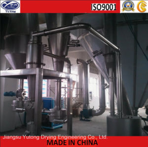 Zpg Plant Extract Spray Drying Equipment pictures & photos