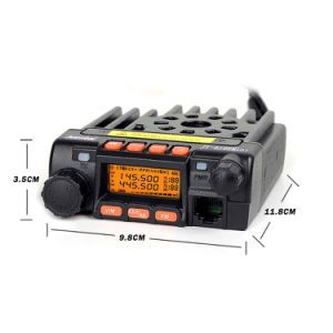 Kt-8900 Colorful U/V Dual Band CB Radio Mobile Radio pictures & photos