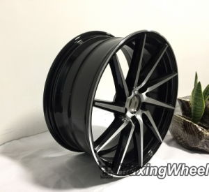Wholesale Replica Vossen Wheels 14 15 16 17 18 Inch Car Rims pictures & photos