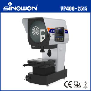 400mm LED Digital Vertical Profile Projector/Comparator Vp400-2515 pictures & photos