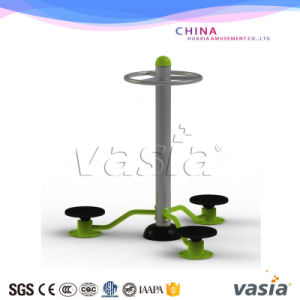 Twist Waist Machine Gym Equipment by Vasia (VS-6246D) pictures & photos